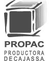 Productora de Papel y cajas de cartón S.A.