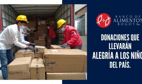 Donación Pepe Ganga